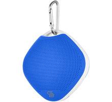 GoGEN BS 023BL, přenosný, modrá - GOGBS023BL