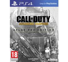 Call of Duty: Advanced Warfare - Atlas Pro Edition (PS4) - 5030917149849