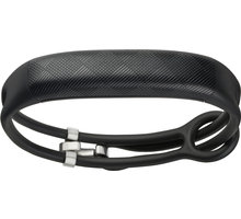 Jawbone UP2, Black Diamond Rope - JL03-0303CGI-EU1