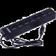 Crono USB HUB 7 portů, USB 2.0, vypínače, černá