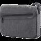 """Samsonite Hip-Style 2 - TABLET MESSENGER BAG 10.1"""" + FLAP, antracitová"""