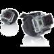 GoPro Wrist Housing HERO3 (Výměnný kryt pro HERO3 kamery s uchycením na zápěstí)