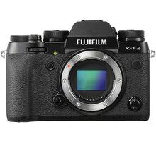 Fujifilm X-T2, tělo, černá - 16519273