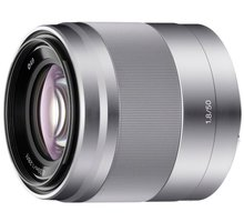 Sony SEL-50F18, 50mm, F1.8 pro NEX 3/5 - SEL50F18.AE