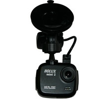 HOLUX mini2, kamera do auta