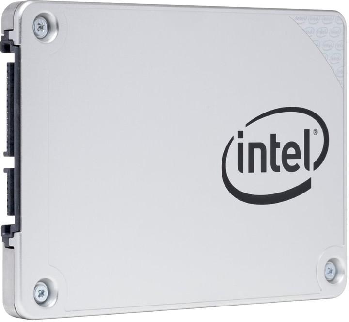 Intel SSD PRO 5400s - 480GB
