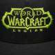 World of Warcraft: Legion - Darkness - Kšiltovka
