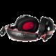 ARCTIC P533 Racing, černo-červená