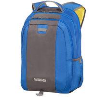 "Samsonite American Tourister URBAN GROOVE UG3 BACKPACK 15,6"", modrá - 24G*01003"