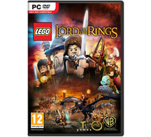 LEGO The Lord of the Rings - PC - PC - 5908305204534