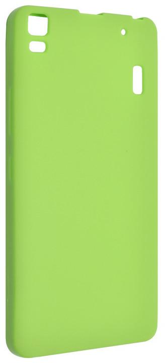 FIXED pouzdro pro Lenovo A7000, zelená