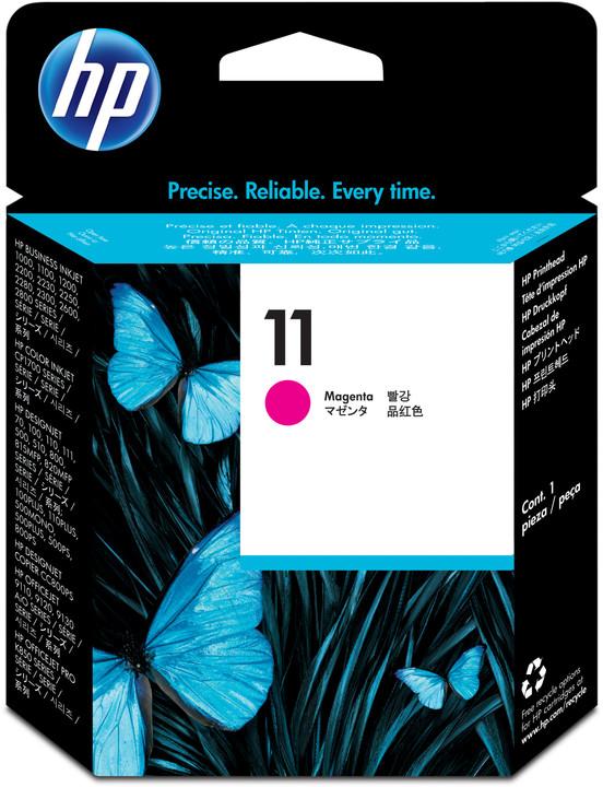 HP C4812A, no.11, magenta