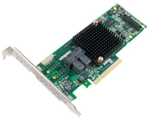 ADAPTEC RAID 8805 Single SAS/SATA 8 portů int., x8 PCIe