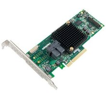 ADAPTEC RAID 8805 Single SAS/SATA 8 portů int., x8 PCIe - 2277500-R