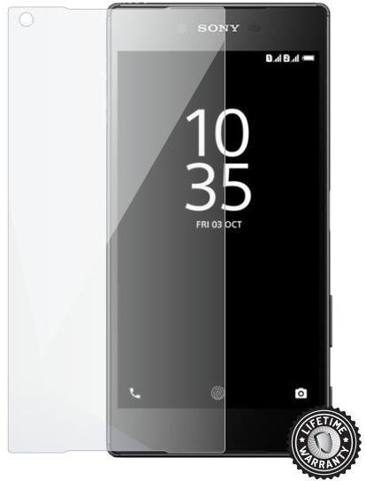 ScreenShield ochrana displeje Tempered Glass pro Sony Xperia Z5
