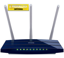 TP-LINK TL-WR1043ND + Extender TL-WA850RE - TL-WR1043NDBUNDLE + TP-LINK TL-WA850RE