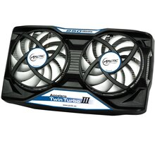 Arctic Cooling Accelero Twin Turbo III - DCACO-V820001-GBA01
