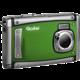 Rollei Sportsline 80, voděodolný, zelená