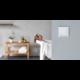 Danfoss ECtemp Smart termostat WiFi, 088L1140, polární bílá