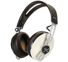 Sennheiser Momentum On-Ear, hnědo-béžová - Momentum Wireless Ivory