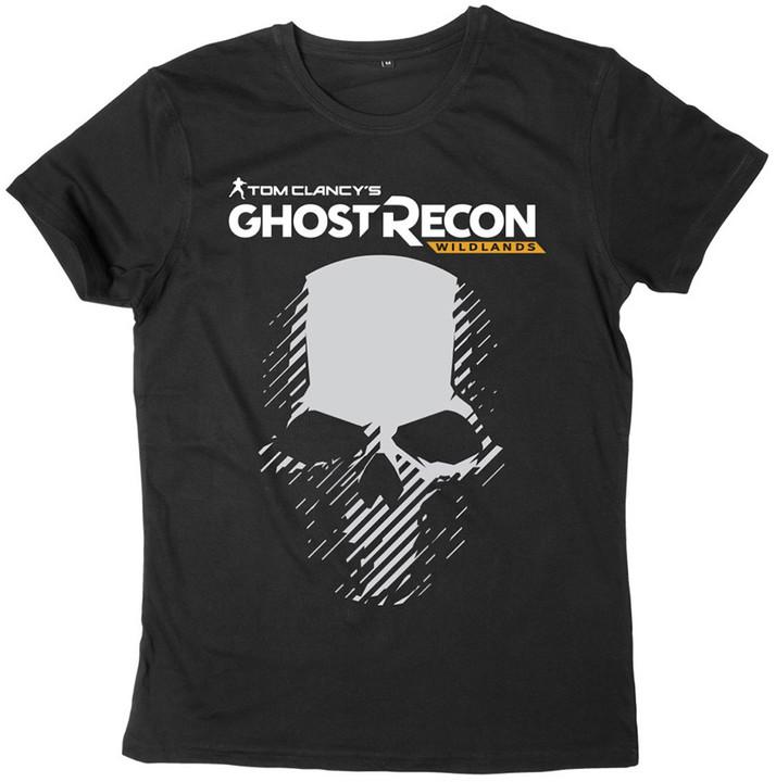 Ghost Recon: Wildlands - Skull Logo (XL)