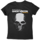 Ghost Recon: Wildlands - Skull Logo (M)
