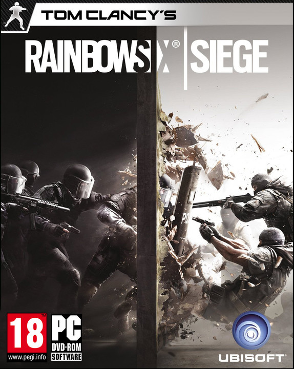 Rainbow Six: Siege (PC)