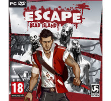 Escape Dead Island - PC - PC - 5908305209492