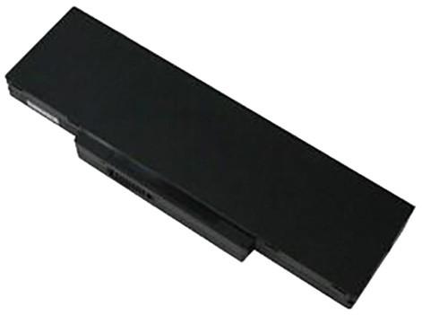 MSI baterie pro netbooky U90, U100 až U200 a (mimo model U160), černá