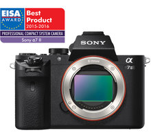 Sony Alpha 7 II, SEL2870 - ILCE7M2KB.CEC
