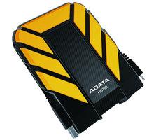 ADATA HD710 - 1TB, žlutý - AHD710-1TU3-CYL