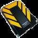 ADATA HD710 - 1TB, žlutý