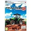 Traktor 2 Simulátor - PC