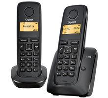 Gigaset A120 Duo - L36852-H2401-R601