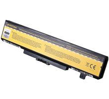 Patona baterie pro Lenovo B430, B480, B590 4400mAh, Li-Ion, 11,1V - PT2376