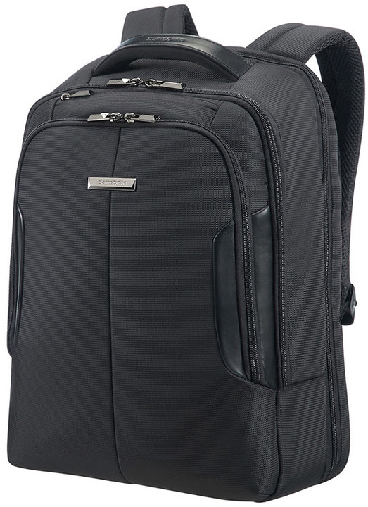 "Samsonite XBR LAPTOP BACKPACK 15.6"", černá"