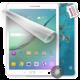 Screenshield ochranná fólie pro Samsung Galaxy Tab S2 9.7 (T819) + skin voucher