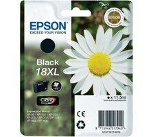 Epson C13T18114010, černá