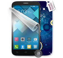 ScreenShield fólie na displej pro Alcatel One Touch 7047D + skin voucher - ALC-OT7047D-ST