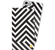 Holdit Wallet case Apple iPhone 6s,7 - Black or White - ACPLHOWCST001