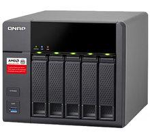 QNAP TS-563 - TS-563-2G