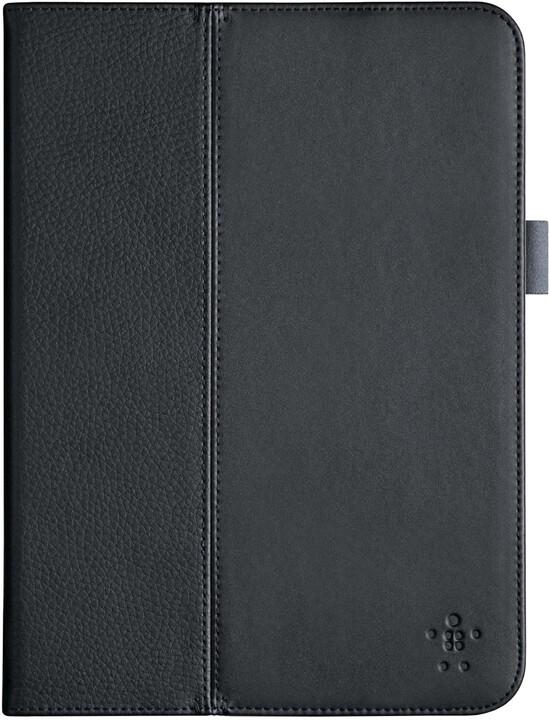 "Belkin MultiTasker pouzdro pro Samsung Galaxy Tab 4 10,1"", černá"