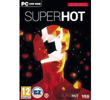 SUPERHOT (PC) - PC