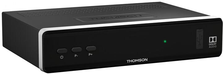 Thomson THS815, černá