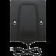 NETGEAR Aircard - Anténa celulárního modemu - interiér, exteriér (AC785, AC790, AC810)