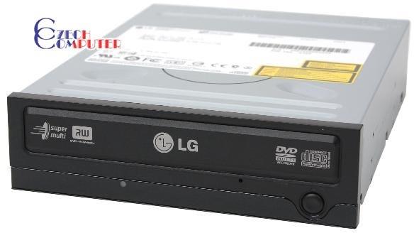 LG SuperMulti GSA-H20L černá OEM - DVD-R/+R, DualLayer
