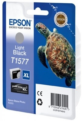 Epson C13T15774010, Light Black