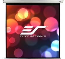 """Elite Screens plátno elektrické motorové 170"""" (431,8 cm)/ 1:1/ 304,8 x 304,8 cm/ case bílý - VMAX170XWS2"""