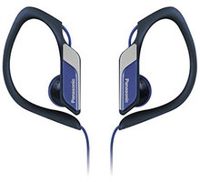 Panasonic RP-HS34E-A, modrá