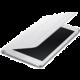 """Samsung EF-BT285PW Book Cover Tab A 7"""" LTE, bílá"""